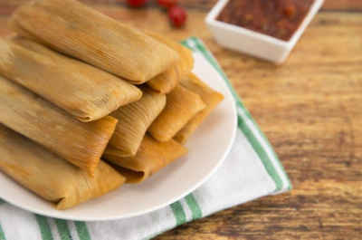 Tamales Catering